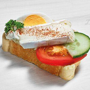 Duran Sandwich Camembert
