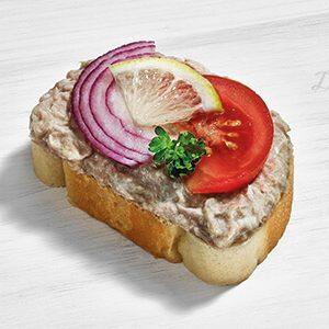 Duran Sandwich Thunfisch Weißbrot