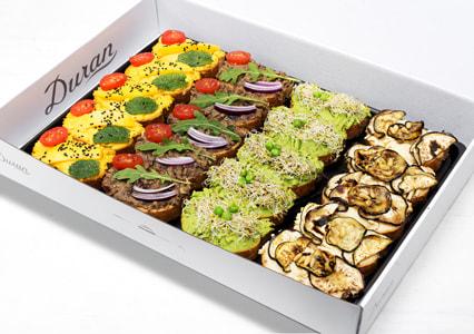 Vegane Box