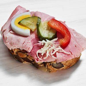 Duran Sandwich - Wiener Beinschinken vom Thum